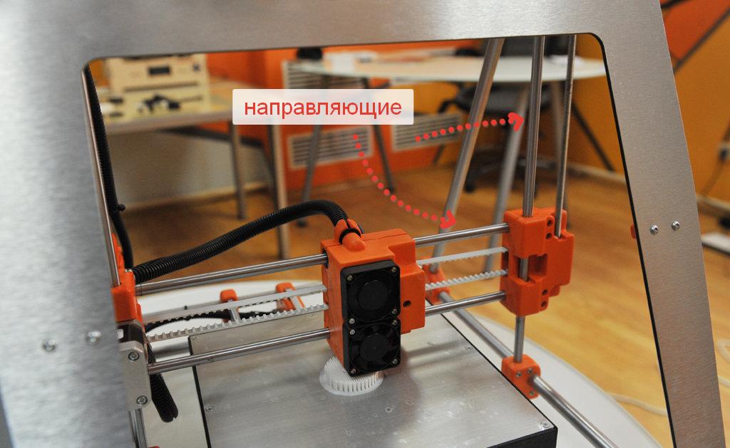 3D принтер - что это? - Изображение 5
