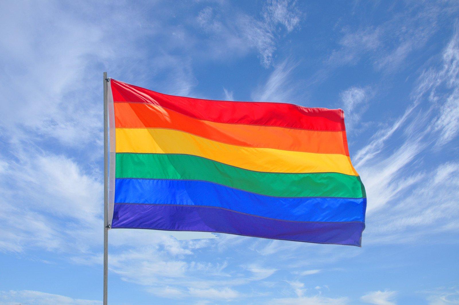 Про геев и потопы - Изображение 1