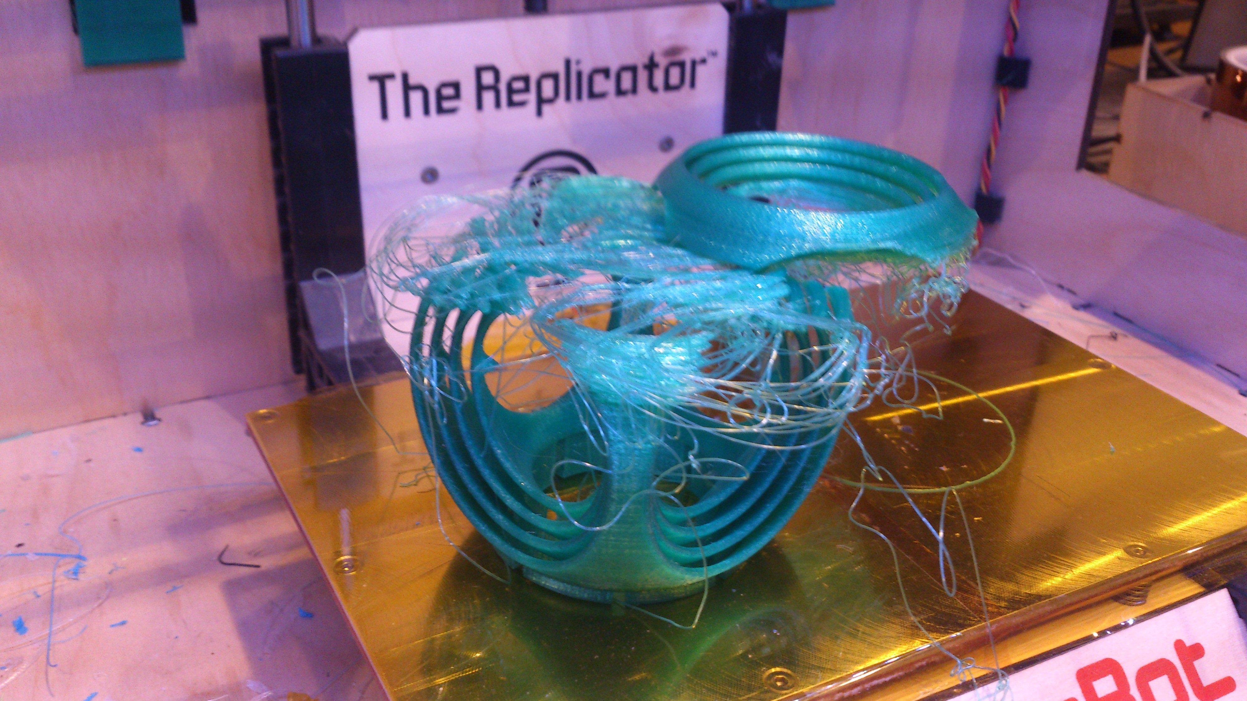 3D принтер - что это? - Изображение 2