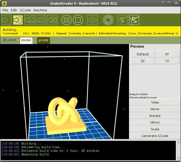 3D принтер - что это? - Изображение 8