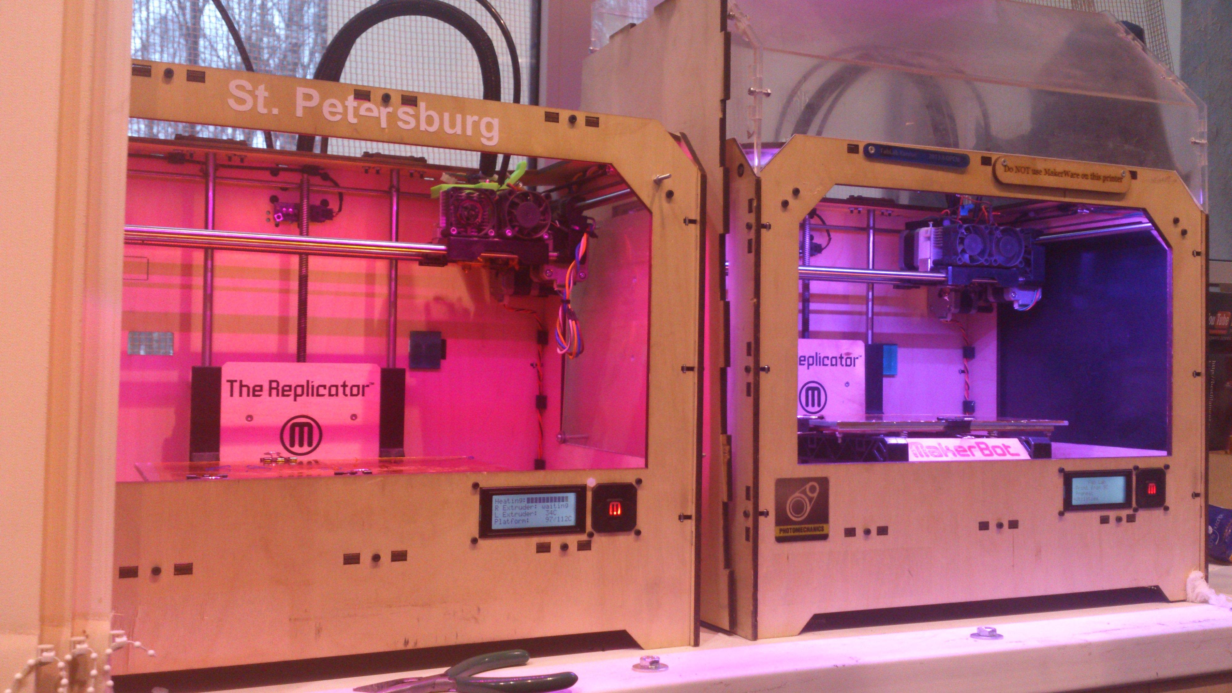 3D принтер - что это? - Изображение 1