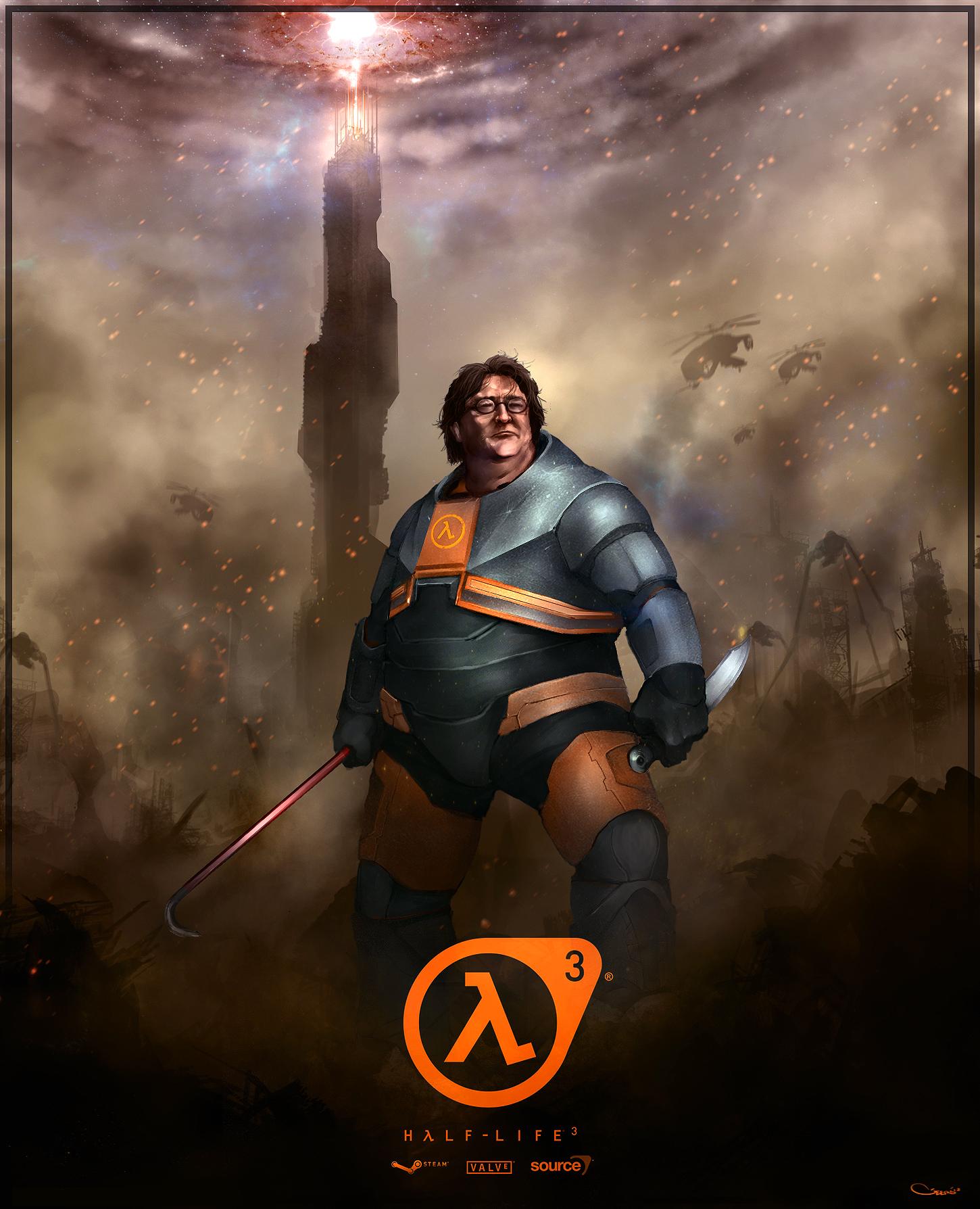 Valve не смогут вернуть вам украденное!. - Изображение 1