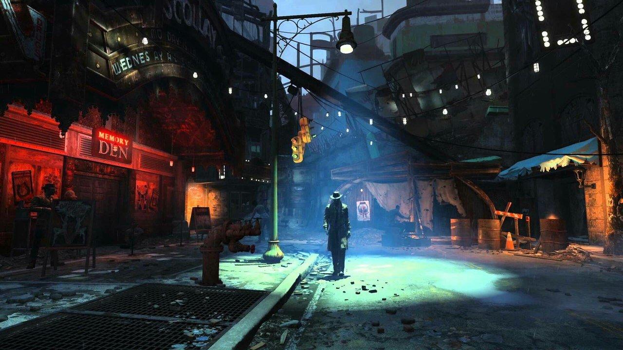 Fallout 4/Все, что известно на данный момент. - Изображение 4