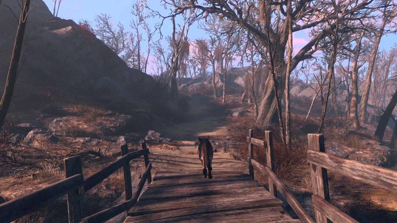 Fallout 4/Все, что известно на данный момент. - Изображение 2