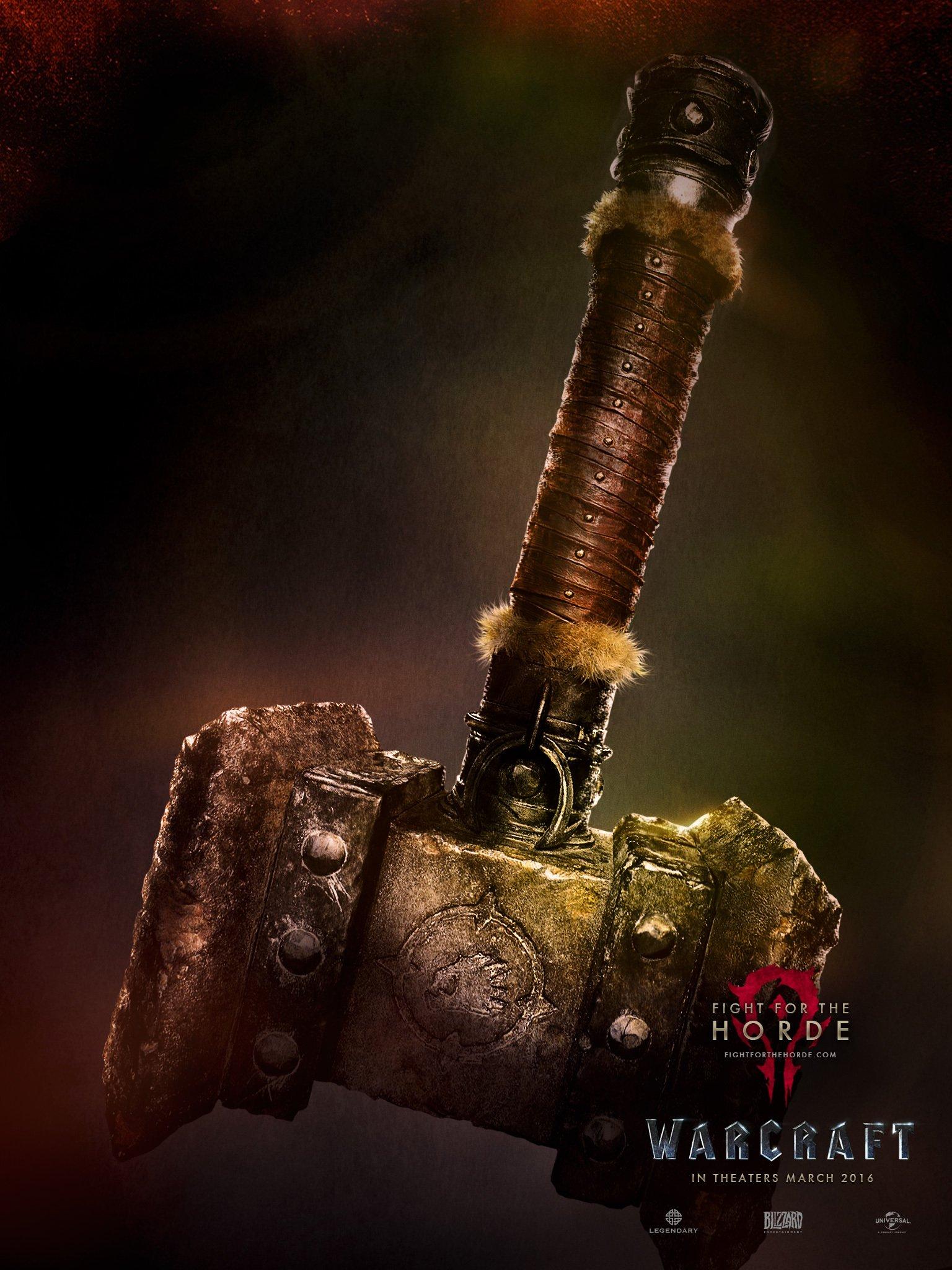 Скрины и фанатские арты к фильму WarCraft - Изображение 6