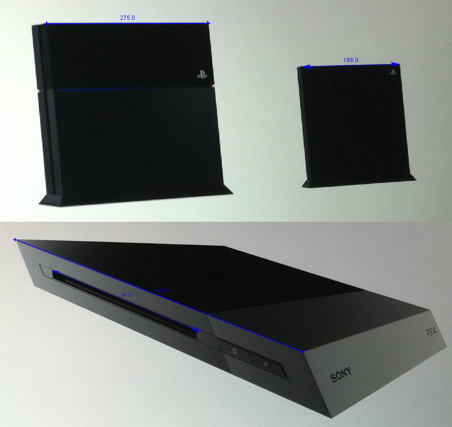 Синяя сторона Е3 - Изображение 12