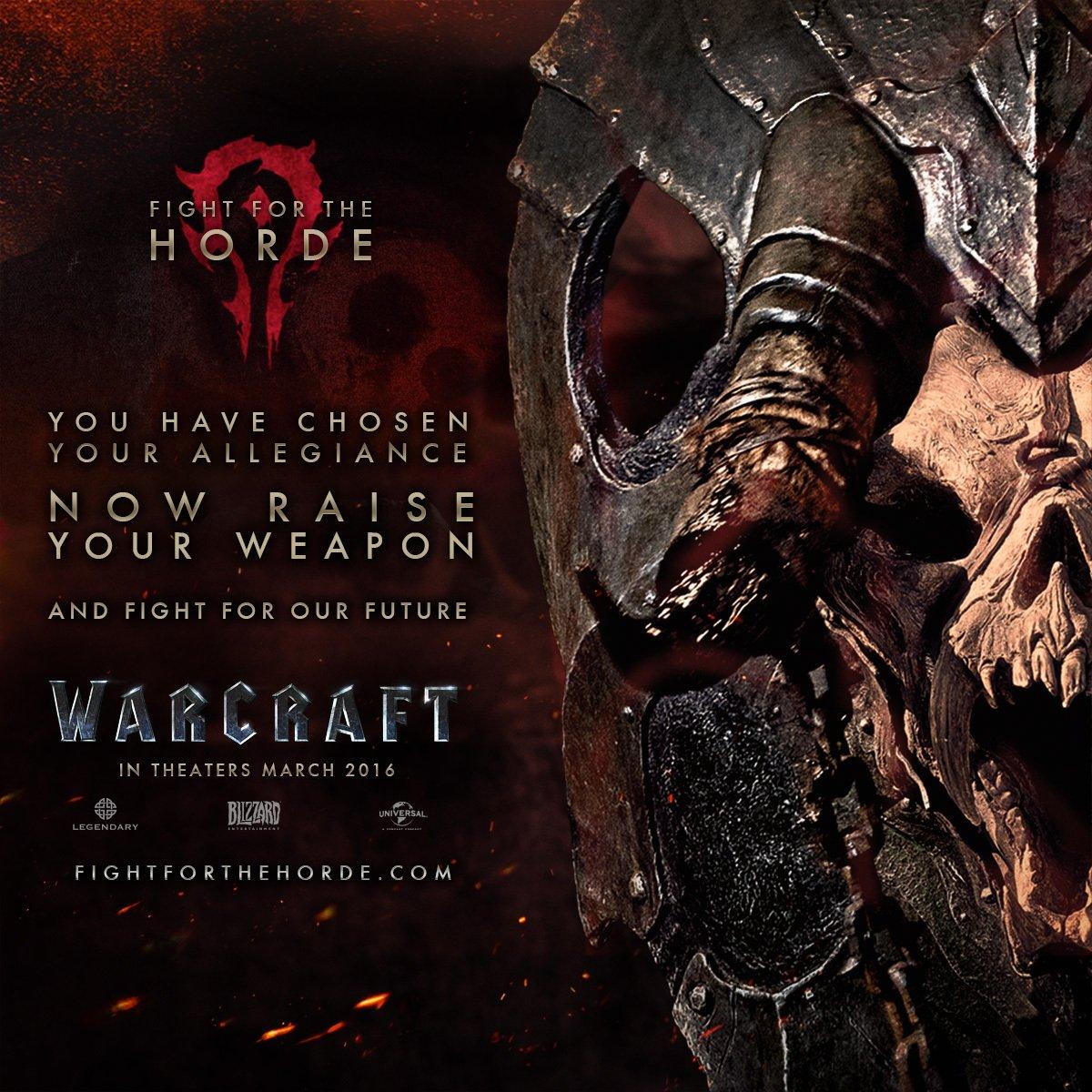 Скрины и фанатские арты к фильму WarCraft - Изображение 5