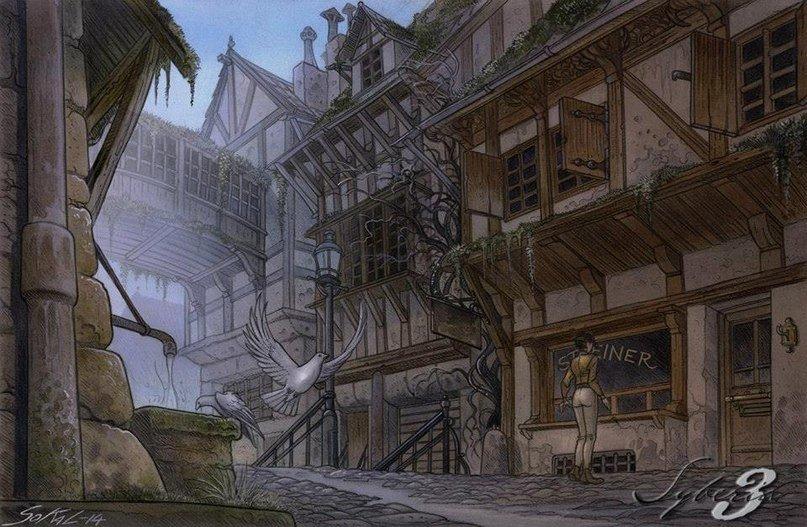 Syberia 3. - Изображение 5