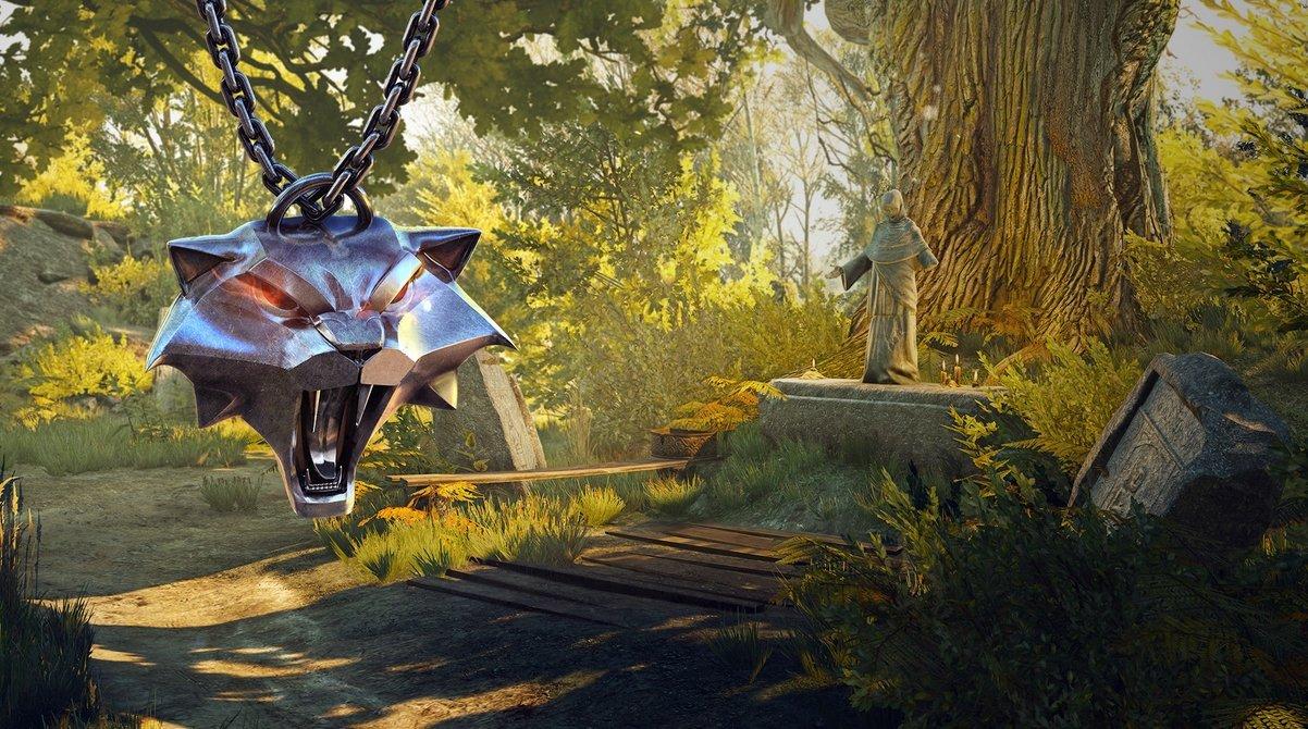 """The Witcher 3: Wild Hunt. Бесплатное DLC 13.   На этой недели выйдет только одно дополнение!   """"Where the Cat and Wo ... - Изображение 2"""