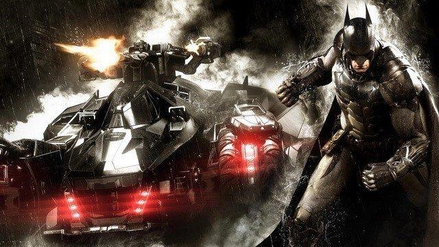 Warner Bros. извиняется перед игроками за PC-версию Batman: Arkham Knight - Изображение 1