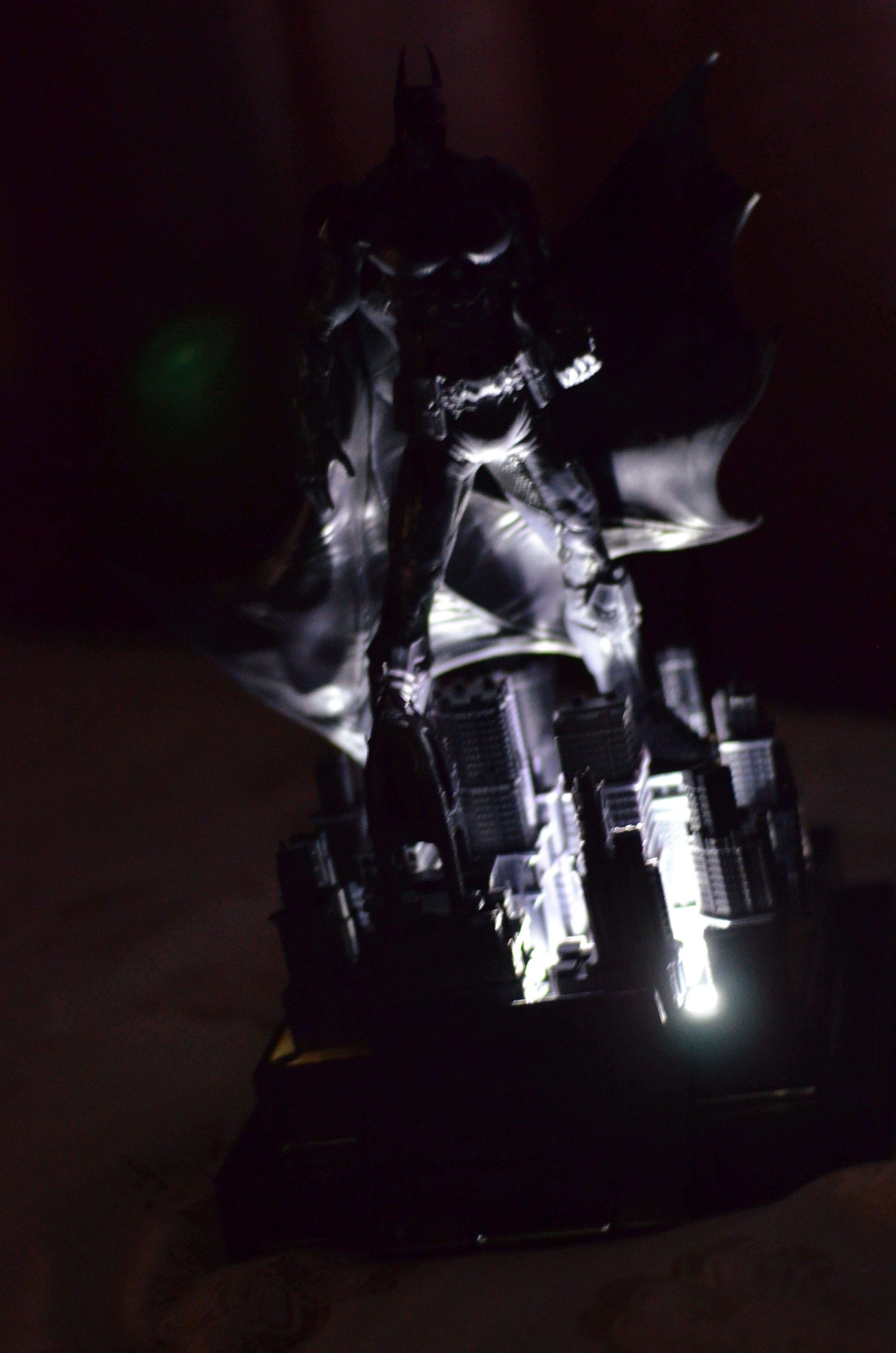 Анбоксинг Batman Arkham Knight limited edition (PS4) - Изображение 38