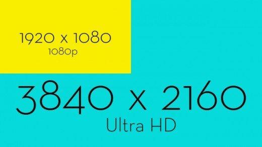 Разрешение 4K на PC - Изображение 1