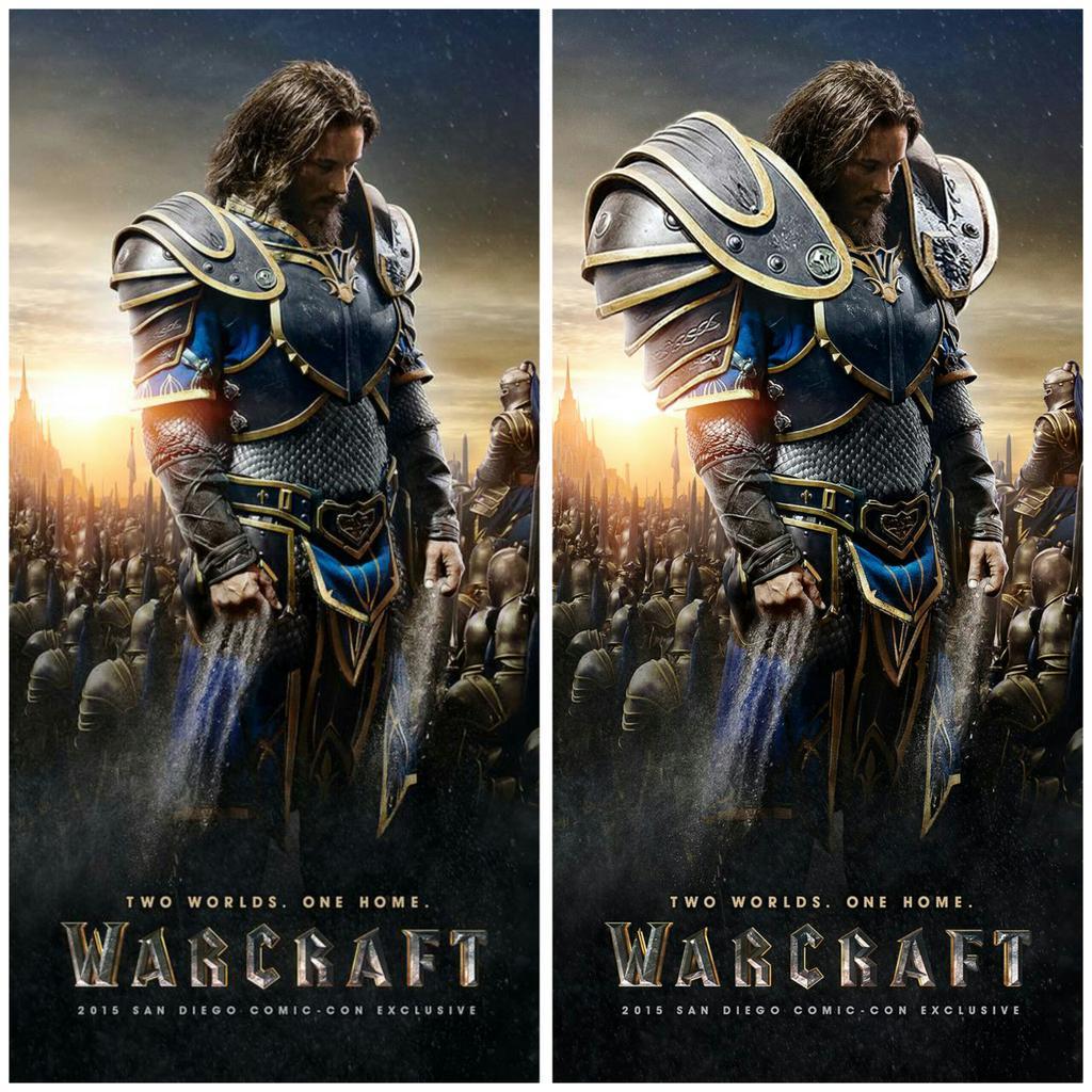 ГОСПОДИТЫБОЖЕМОЙ WarCraft Trailer ШОК Смотреть до конца! - Изображение 2
