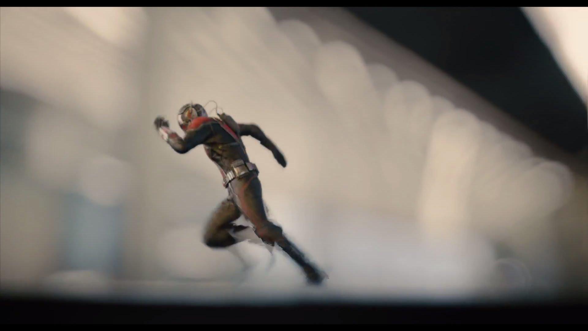 """Про """"Человека-муравья""""  - Изображение 3"""