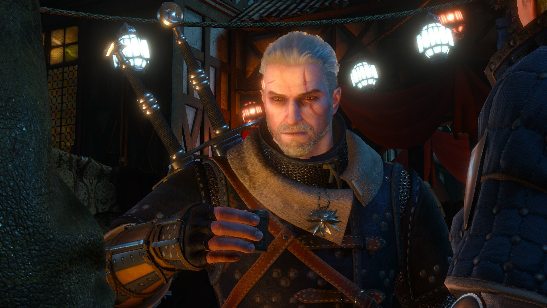 The Witcher 3: Wild Hunt. Патч 1.07. Полный список изменений.    Новые альтернативные движения Геральта  Добавлены м ... - Изображение 12
