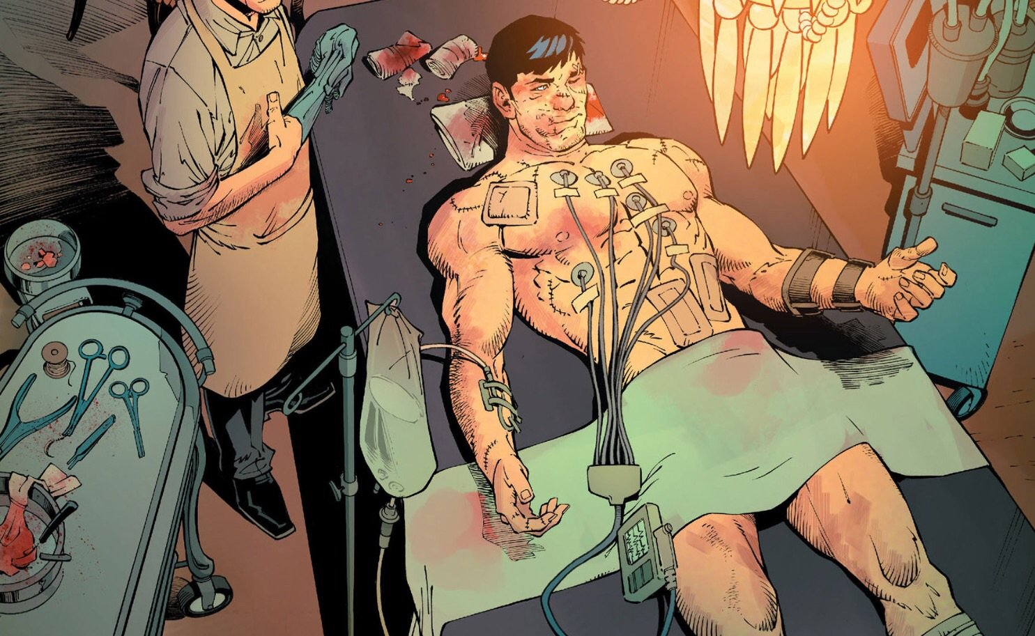 Batman Zero Year - Изображение 3