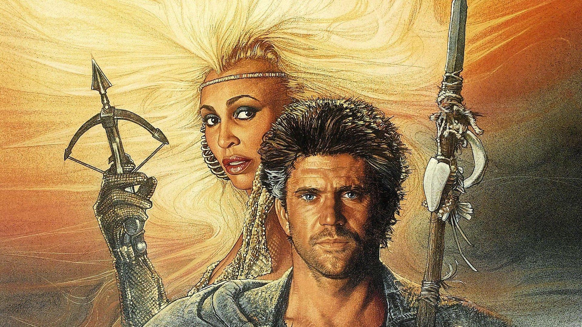 Про оригинальную трилогию Mad Max - Изображение 1