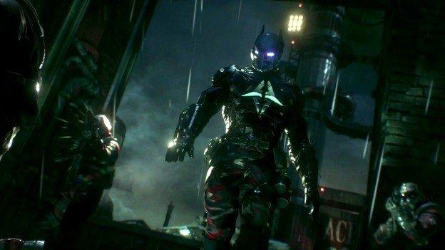 Warner Bros. давно знала о проблемах с PC-версией Batman: Arkham Knight - Изображение 1