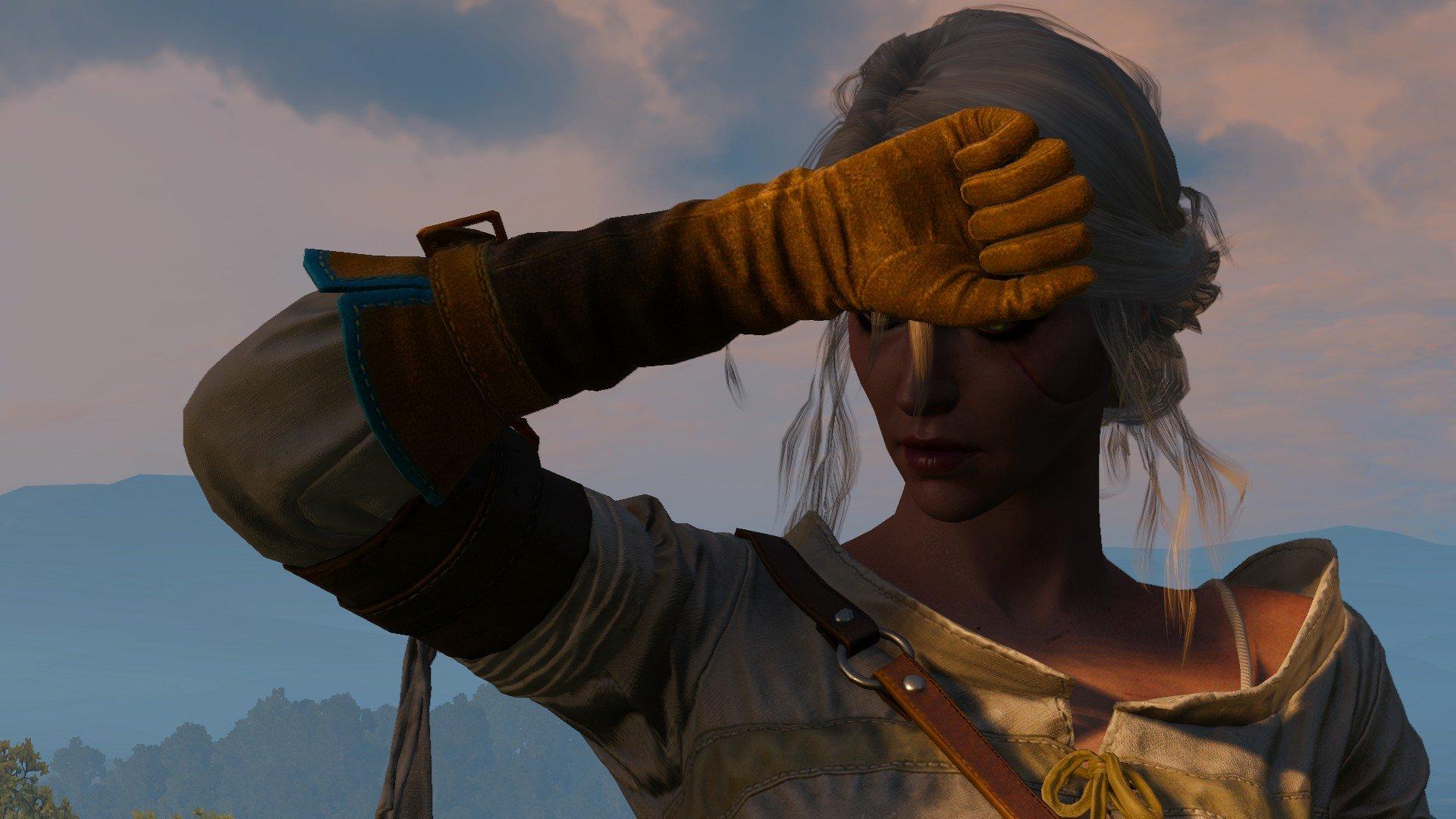 The Witcher 3: Wild Hunt. Информация о следующем дополнении.    Неаккуратные мелкософты слили информацию о новом длс ... - Изображение 1