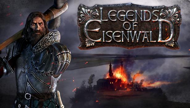 Канобу разыгрывает Legends of Eisenwald! - Изображение 1