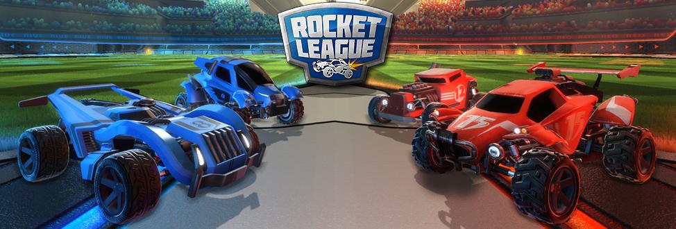 Видеообзор Rocket League - Изображение 1