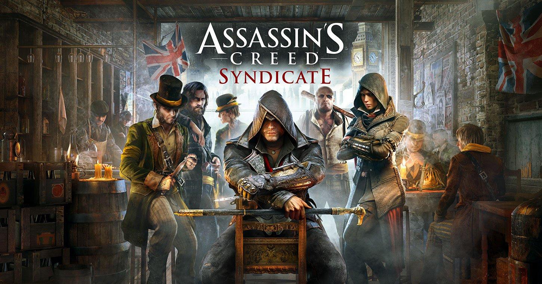 Assassin's Creed Syndicate. Еще не революция, но уже свежий ветер - Изображение 1