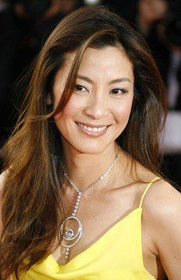 Мишель Йео (53 года) - Изображение 2