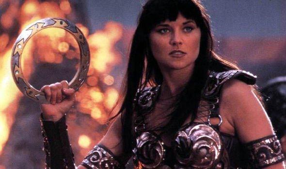 Зена - королева воинов вернётся в 2016 году! - Изображение 1