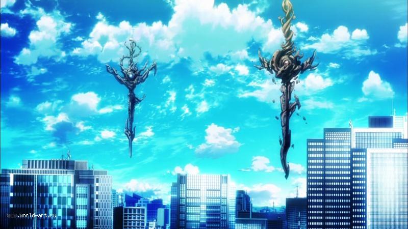 Мнение: аниме-сериал Project K + фильм K: Missing Kings - Изображение 4