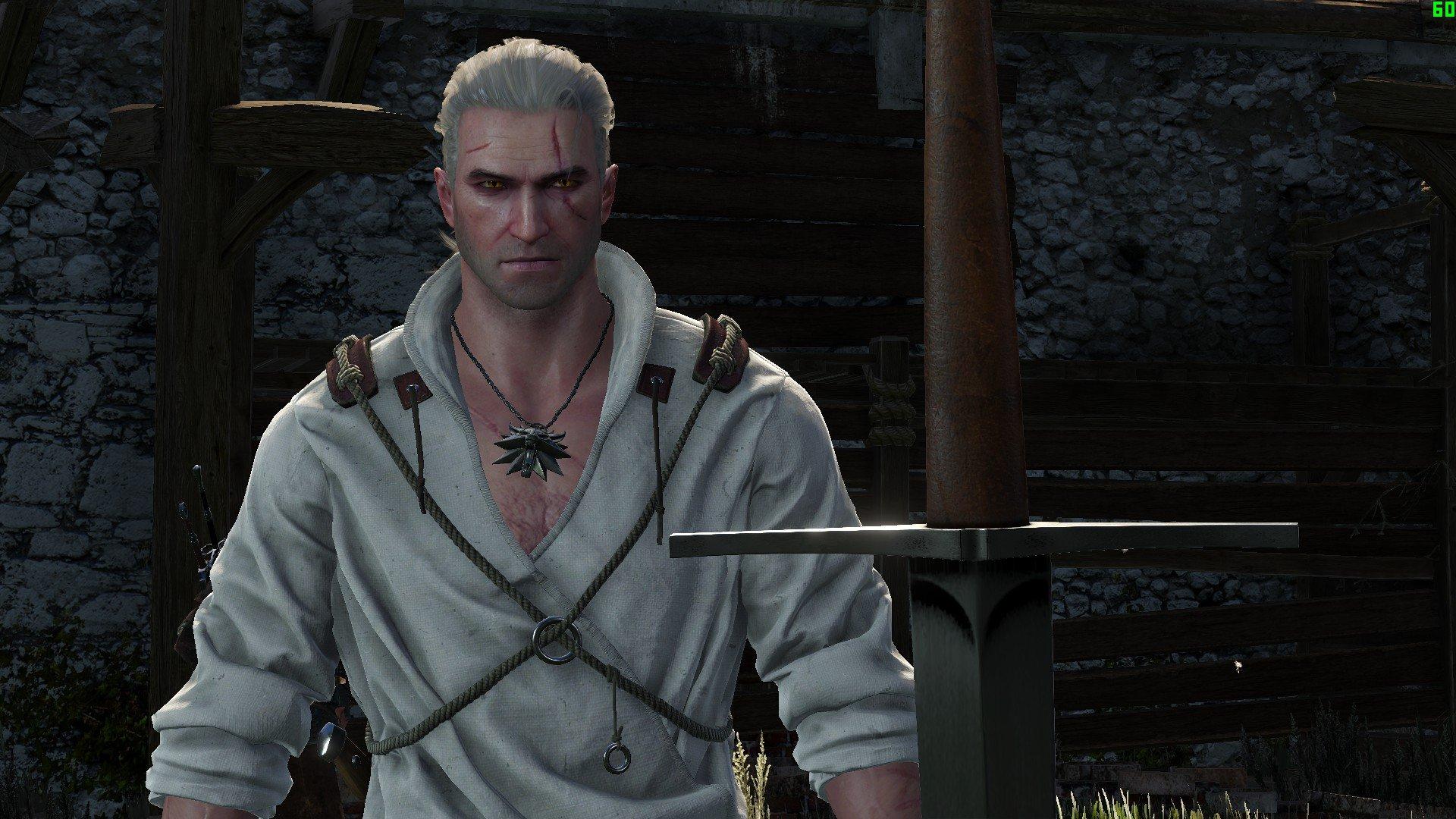 The Witcher 3: Wild Hunt. Бесплатное DLC 15.  New Finisher Animations.   Новые анимации добивающих ударов которые ра ... - Изображение 1