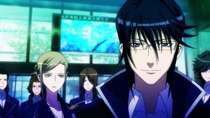 Мнение: аниме-сериал Project K + фильм K: Missing Kings - Изображение 3