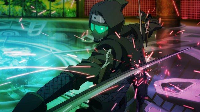 Мнение: аниме-сериал Project K + фильм K: Missing Kings - Изображение 7