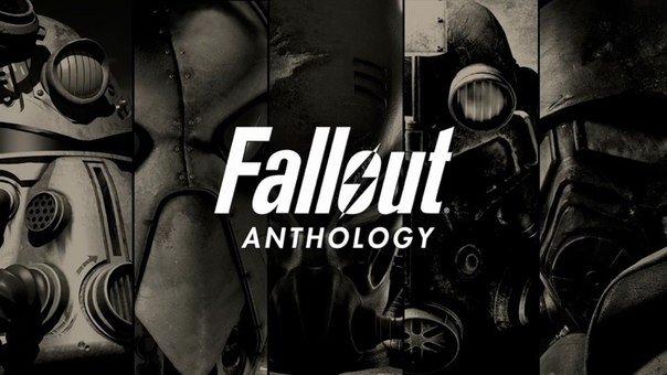 Анонсирована Fallout: Anthology - Изображение 1