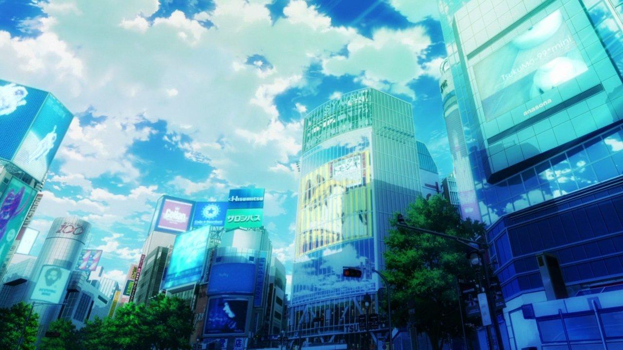 Мнение: аниме-сериал Project K + фильм K: Missing Kings - Изображение 9