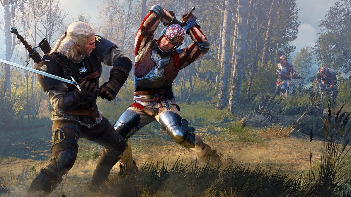 The Witcher 3: Wild Hunt. Бесплатное DLC 15.  New Finisher Animations.   Новые анимации добивающих ударов которые ра ... - Изображение 2