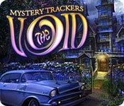 Вся серия казуалок Mystery Trackers - Изображение 2