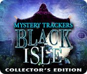Вся серия казуалок Mystery Trackers - Изображение 4