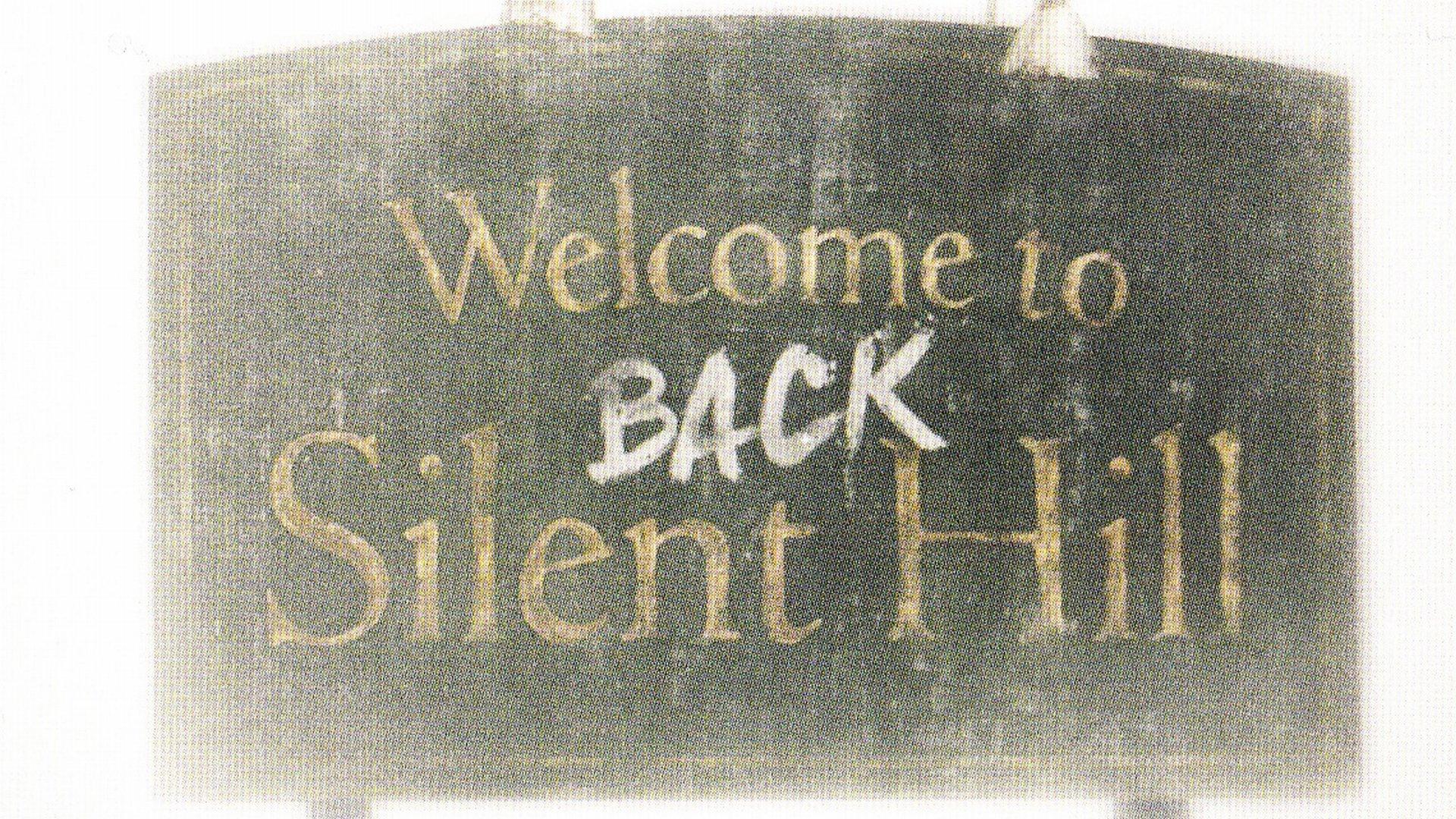 Оценки серии игр Silent Hill - Изображение 1