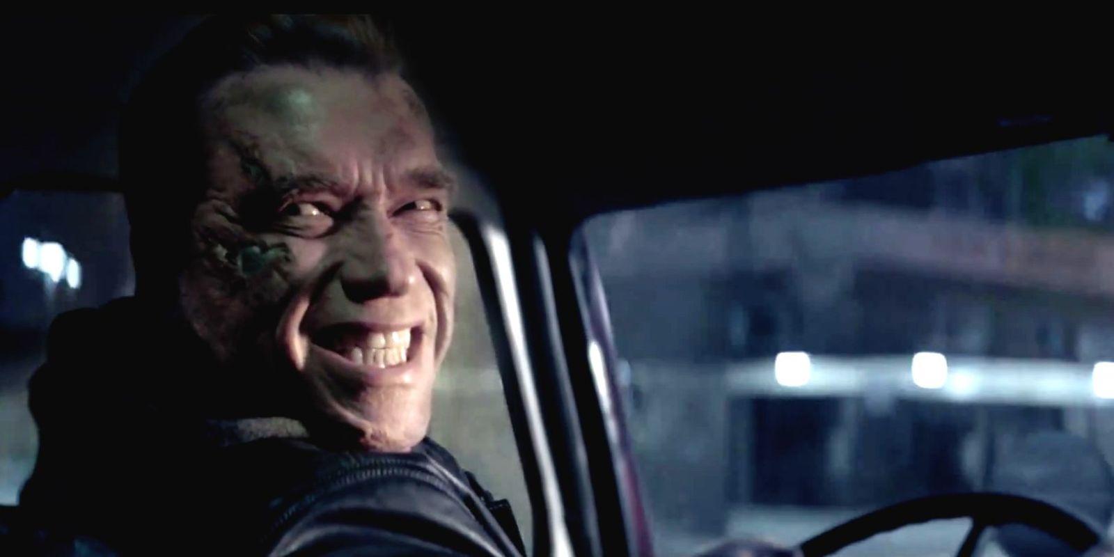 Обзор фильма Terminator Genisys - Изображение 2