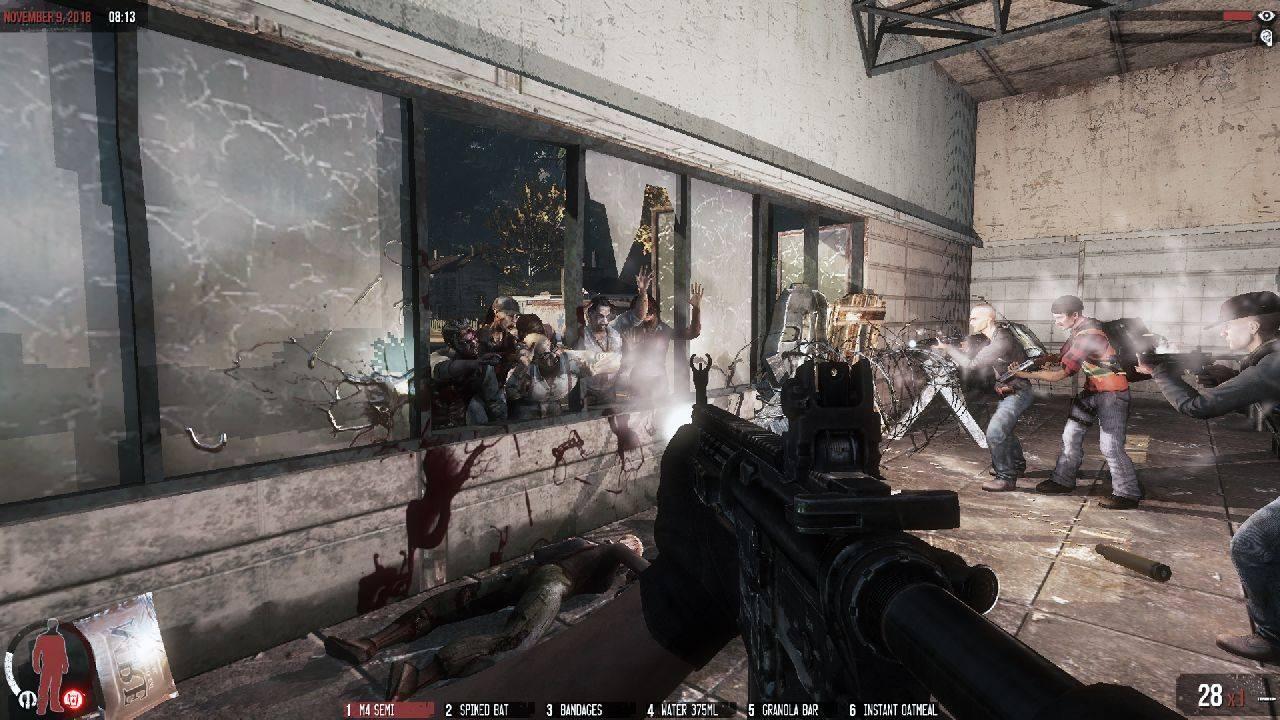 Zombie MMO мечты - Изображение 5