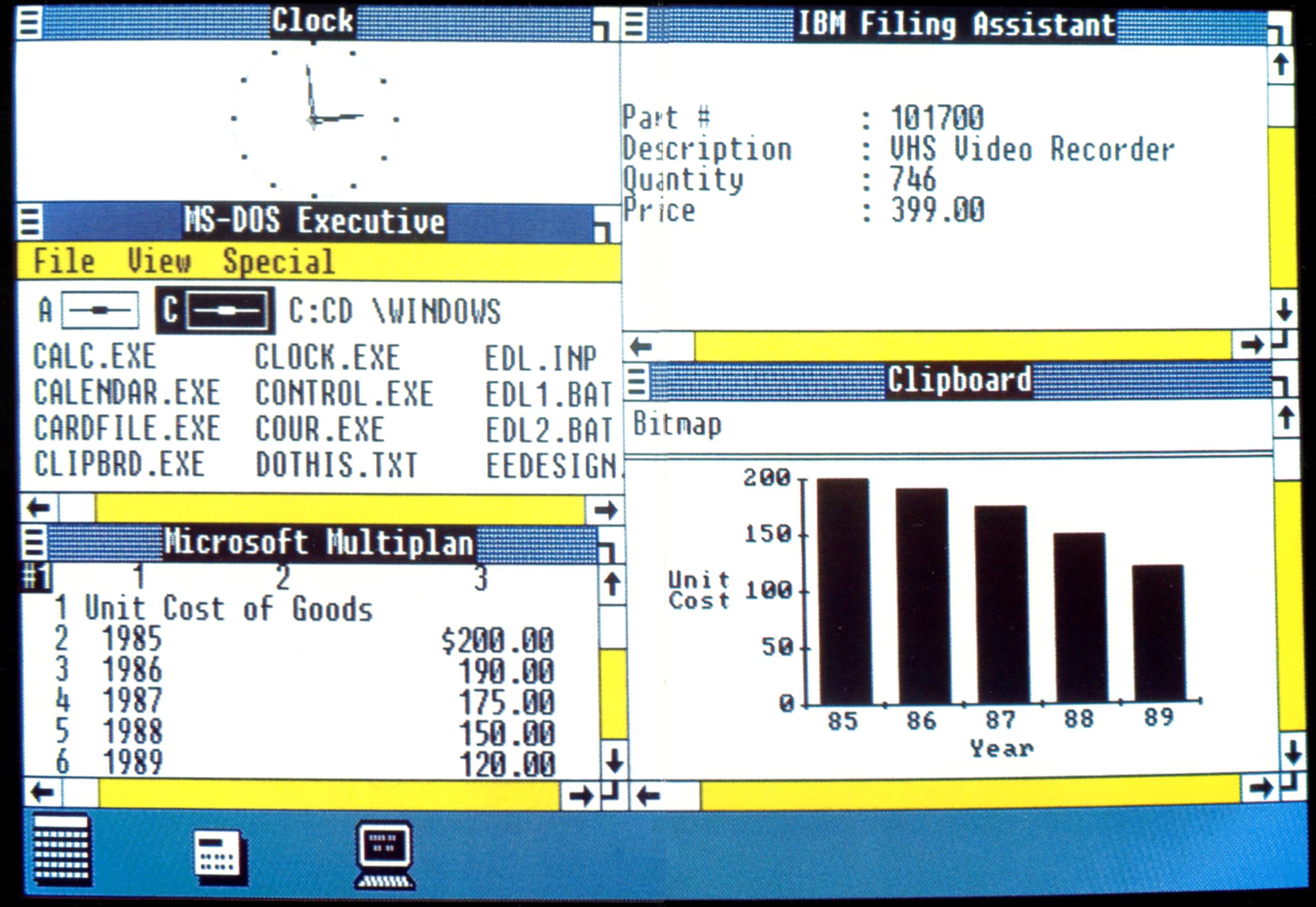 История в картинках (Windows) - Изображение 1