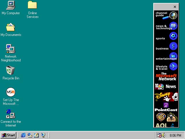 История в картинках (Windows) - Изображение 5