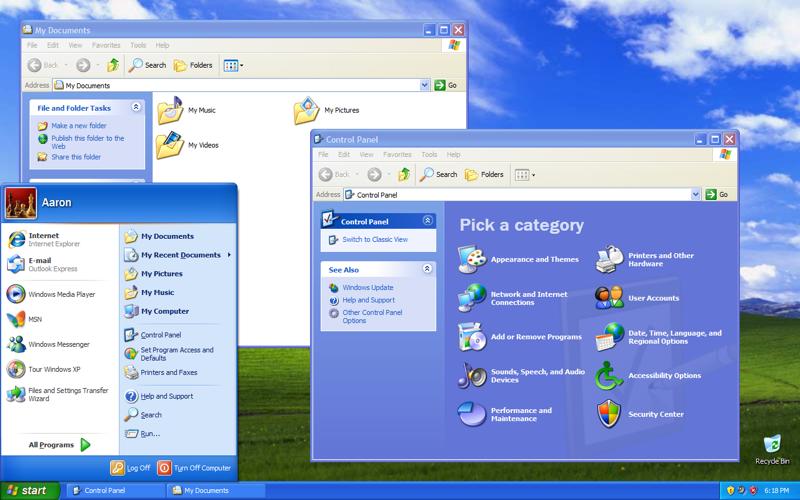 История в картинках (Windows) - Изображение 8