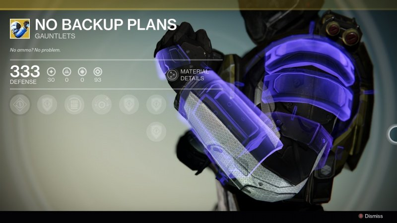 Destiny: Xur. 31 Июля - 3 Августа - Изображение 4