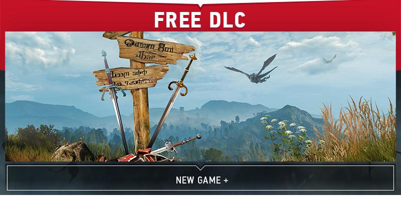 """The Witcher 3: Wild Hunt. """"Новая Игра+"""" и вся информация о ней.    Несколько дней назад CD Projekt RED сообщили о по ... - Изображение 2"""