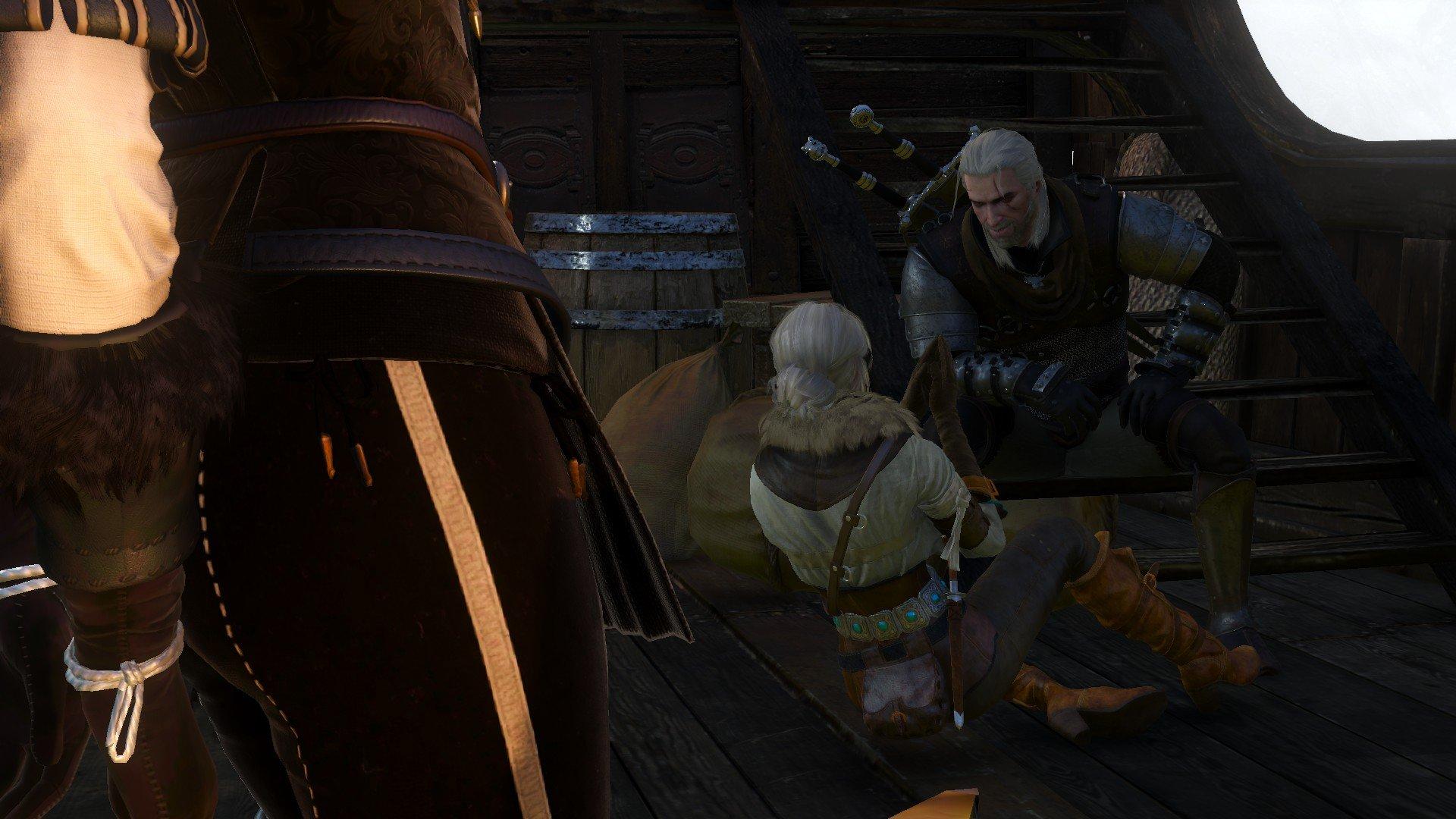 """The Witcher 3: Wild Hunt. """"Новая Игра+"""" и вся информация о ней.    Несколько дней назад CD Projekt RED сообщили о по ... - Изображение 1"""