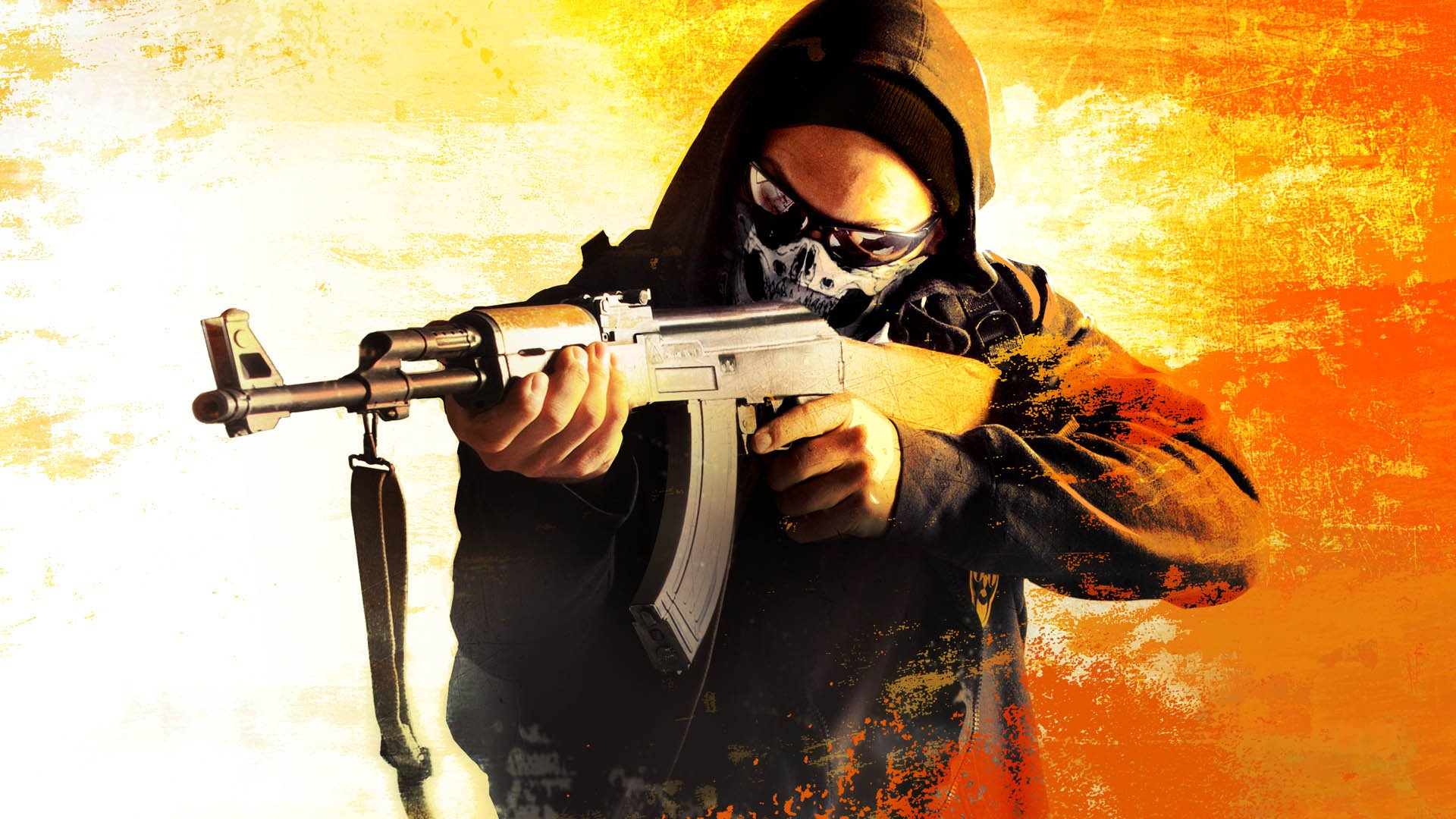 Counter-Strike: Global Offensive - первый раунд . - Изображение 1