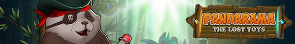 Pandarama: The Lost Toys - увлекательная история пандочки Пу - Изображение 1