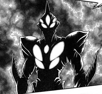 Guyver: The Bioboosted Armor. Часть 2. Предыстория.  - Изображение 2
