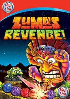 Подарок от Origin - Zuma's Revenge - Изображение 1